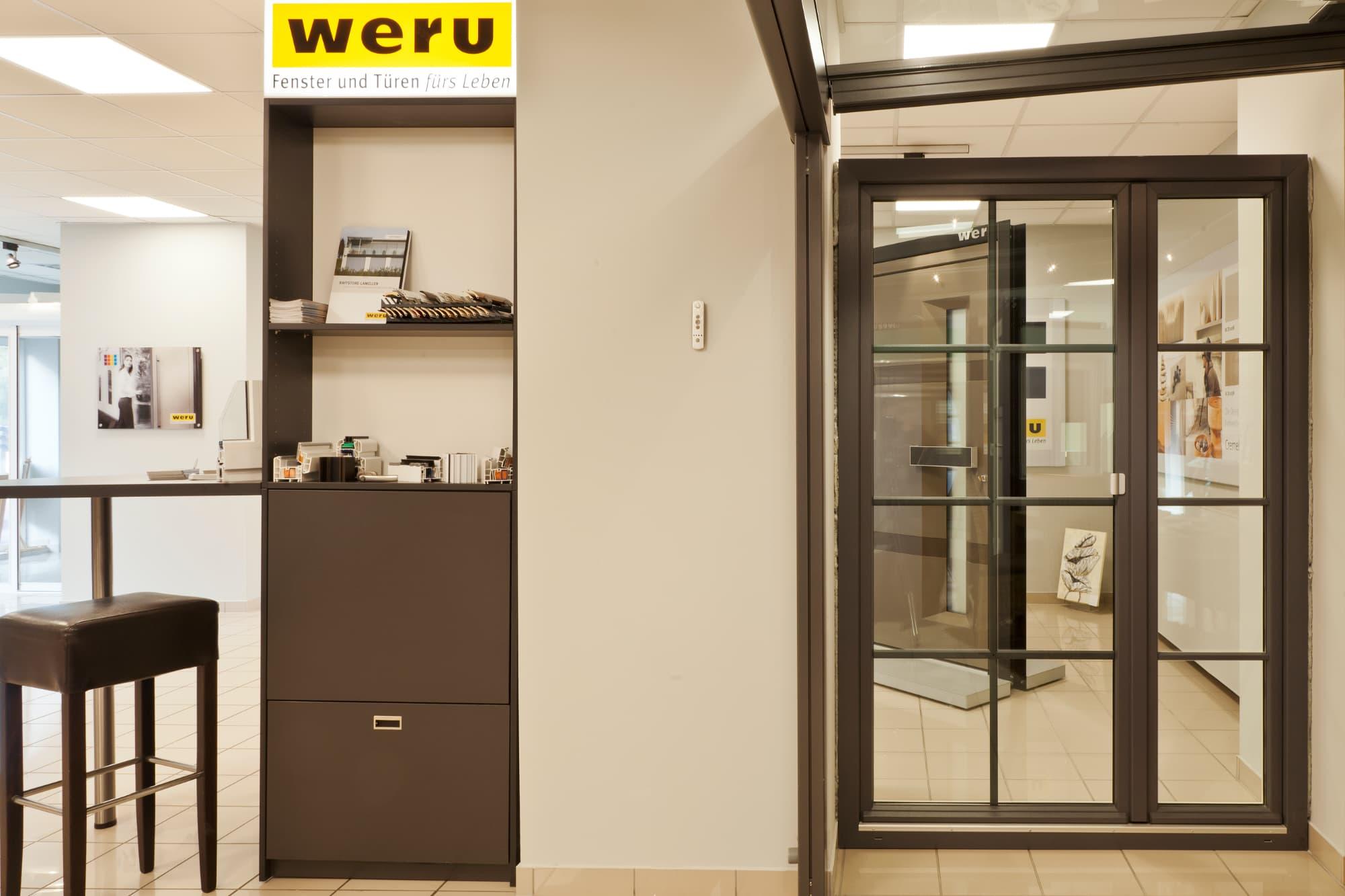 Grosste Ausstellung Fur Fenster Und Hausturen In Dortmund