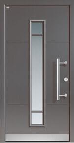 holz alu haust ren von unilux und abisol dortmund. Black Bedroom Furniture Sets. Home Design Ideas
